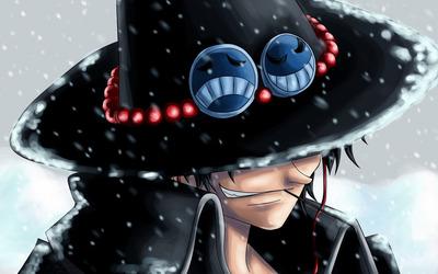 Monkey D. Luffy - One Piece wallpaper
