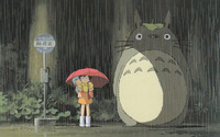 My Neighbor Totoro [2] wallpaper 1920x1200 jpg