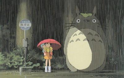 My Neighbor Totoro [2] wallpaper