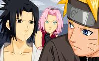 Naruto [32] wallpaper 2560x1600 jpg