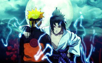 Naruto [10] wallpaper