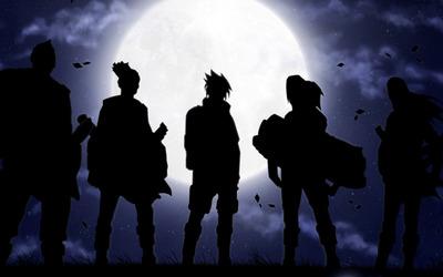 Naruto [19] wallpaper