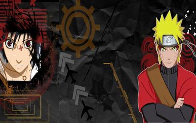 Naruto [37] wallpaper