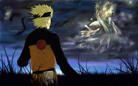 Naruto [18] wallpaper 2560x1600 jpg