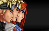 Naruto [14] wallpaper 2560x1600 jpg