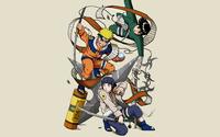 Naruto [28] wallpaper 2560x1600 jpg