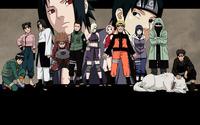 Naruto [11] wallpaper 2560x1600 jpg