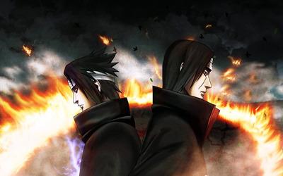 Naruto [15] wallpaper