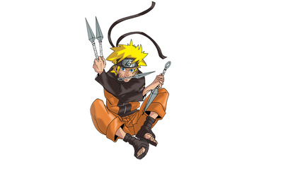 Naruto [40] wallpaper