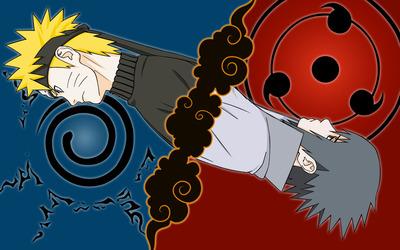 Naruto [16] wallpaper