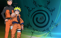 Naruto [21] wallpaper 1920x1200 jpg