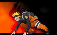 Naruto [29] wallpaper 2560x1600 jpg