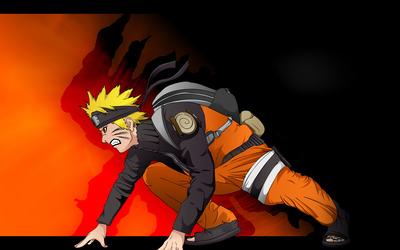 Naruto [29] Wallpaper
