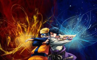 Naruto [5] wallpaper