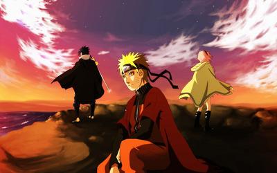 Naruto [35] wallpaper