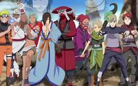 Naruto Shippuden wallpaper 2560x1440 jpg