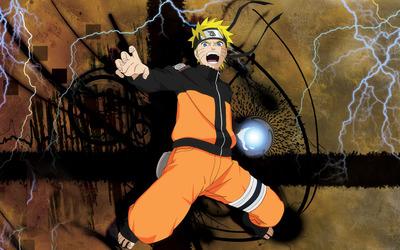 Naruto Uzumaki [3] wallpaper