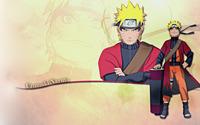 Naruto Uzumaki wallpaper 1920x1200 jpg
