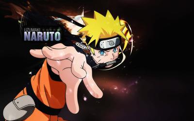 Naruto Uzumaki [5] wallpaper