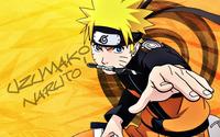 Naruto Uzumaki [4] wallpaper 1920x1200 jpg