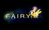 Natsu Dragneel - Fairy Tail [6] wallpaper 1920x1200 jpg