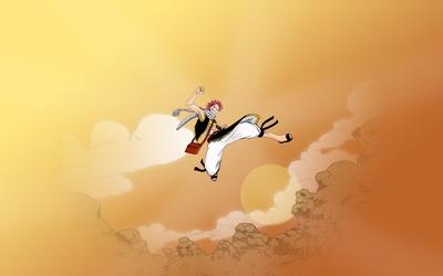 Natsu Dragneel - Fairy Tail [5] wallpaper
