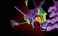 Neon Genesis Evangelion [3] wallpaper 2560x1600 jpg