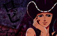 Nico Robin - One Piece wallpaper 2560x1600 jpg