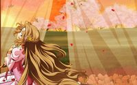 Nunnally Lamperouge - Code Geass wallpaper 1920x1080 jpg
