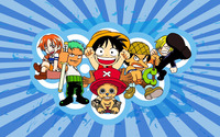 One Piece [26] wallpaper 1920x1200 jpg