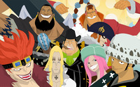 One Piece [30] wallpaper 2560x1600 jpg