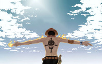 One Piece [3] wallpaper 1920x1200 jpg