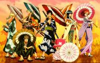 One Piece [19] wallpaper 1920x1200 jpg