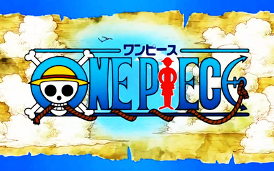 One Piece [13] wallpaper