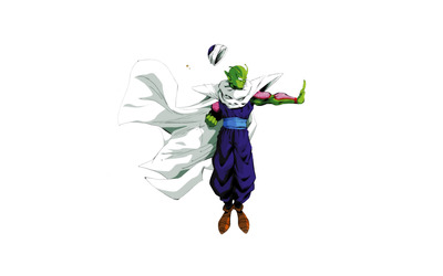 Piccolo - Dragon Ball Z wallpaper