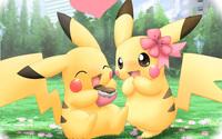 Pikachu - Pokemon wallpaper 1920x1200 jpg