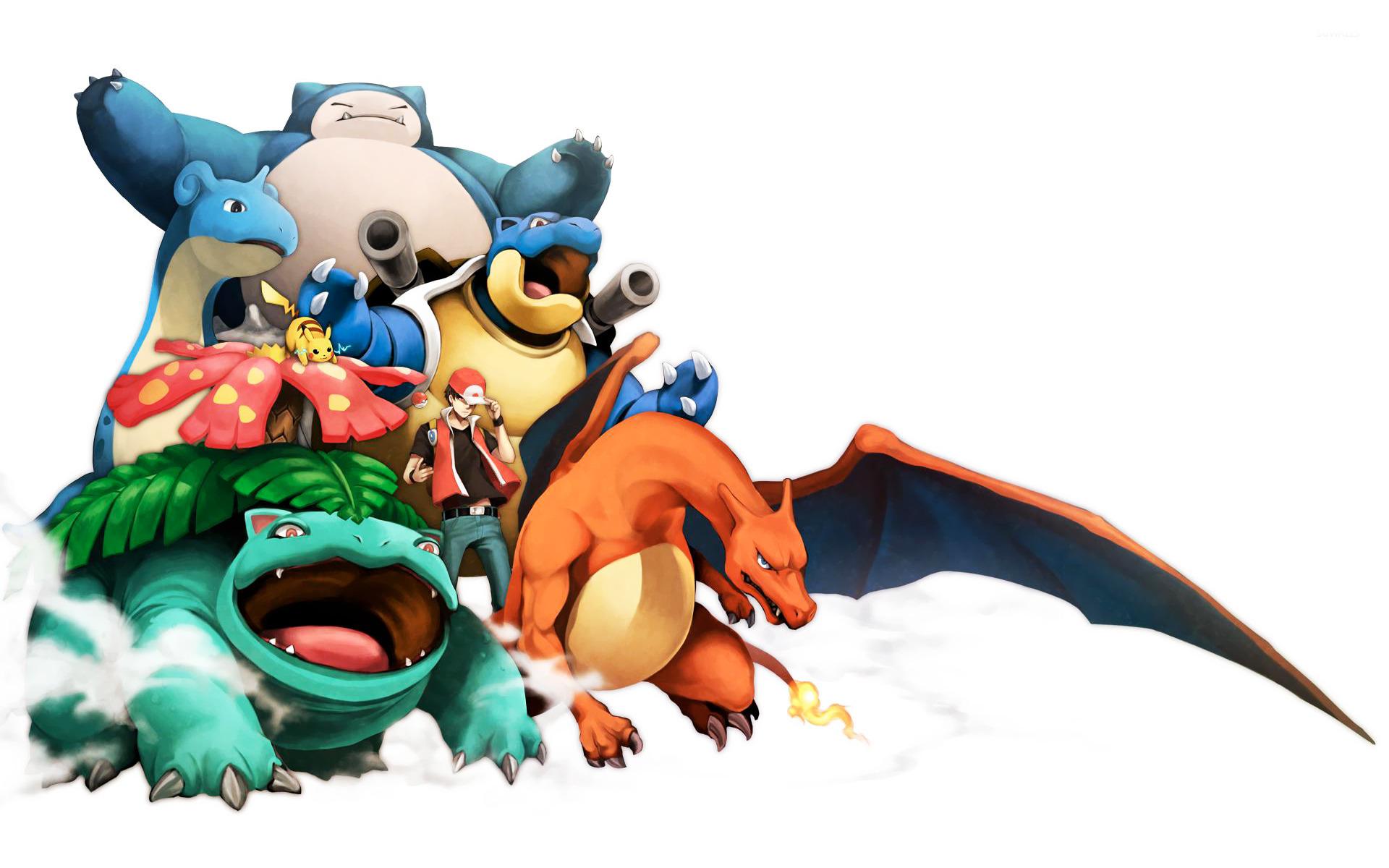 Pokemon Let's Go Mega Blastoise | Moves, Evolutions ...