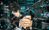 Psycho-Pass wallpaper 1920x1080 jpg
