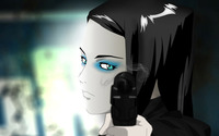 Re-L Mayer - Ergo Proxy wallpaper 1920x1080 jpg