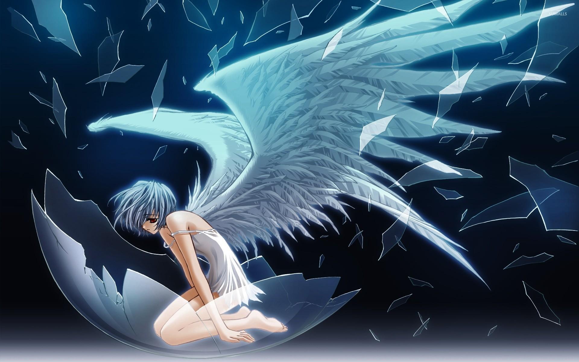 evangelion wallpaper hd anime - photo #33