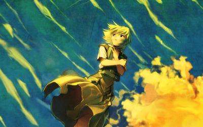 Rei Ayanami - Neon Genesis Evangelion [5] wallpaper