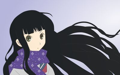 Rin Itoshiki - Sayonara, Zetsubo-Sensei wallpaper