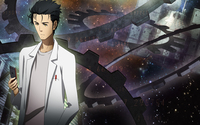 Rintarou Okabe from Steins;Gate wallpaper 1920x1080 jpg