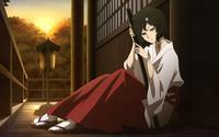 Ruka Urushibara - Steins;Gate wallpaper 2560x1600 jpg