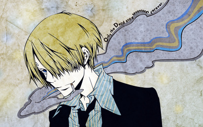 Sanji - One Piece [2] wallpaper