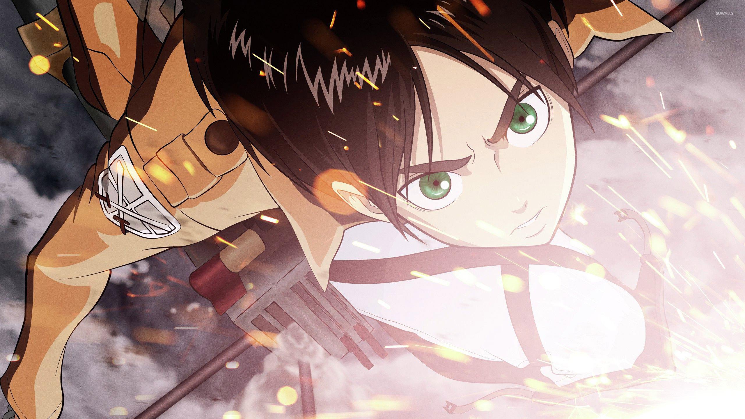 Sasha Blouse Attack On Titan 2 Wallpaper Anime Wallpapers 28332