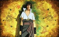 Sasuke Uchiha - Naruto [3] wallpaper 2560x1600 jpg