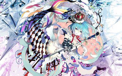 Sayaka Miki - Puella Magi Madoka Magica wallpaper