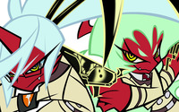 Scanty & Kneesocks wallpaper 1920x1200 jpg