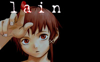 Serial Experiments Lain wallpaper 1920x1200 jpg